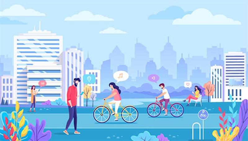 informe técnico de requisitos ciudadanos para smart cities de ETSI