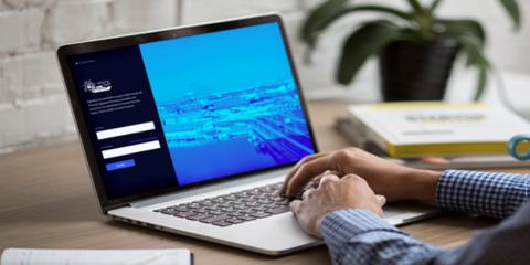 Digital Port, plataforma digital de servicios de logística portuaria