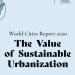 Un informe de ONU-Habitat destaca el papel de las ciudades en la recuperación