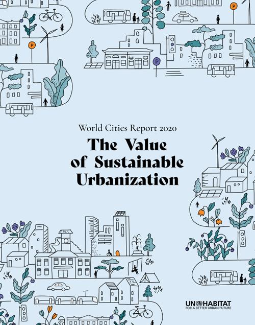 Informe de las Ciudades del Mundo 2020
