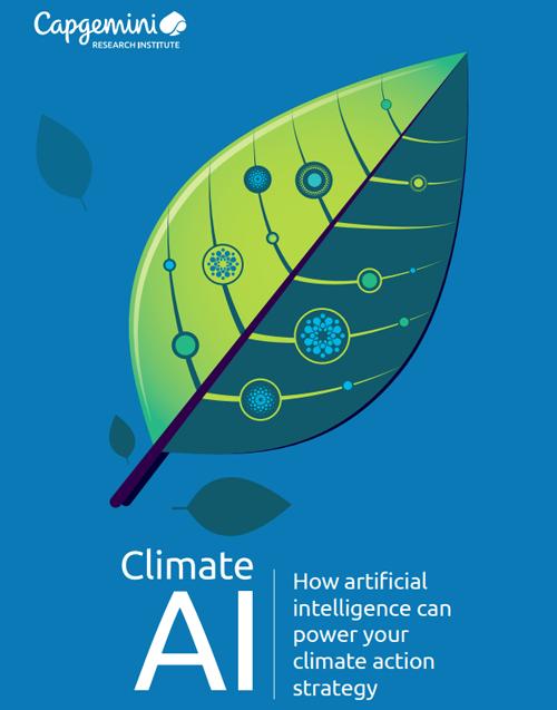 cómo la IA puede ayudar a tu estrategia de acción climática