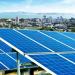 Un informe destaca el papel de las energías renovables para la descarbonización urbana