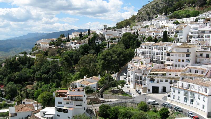 Mijas, Málaga