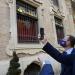 Murcia instala placas inteligentes que dan a conocer la historia de la ciudad
