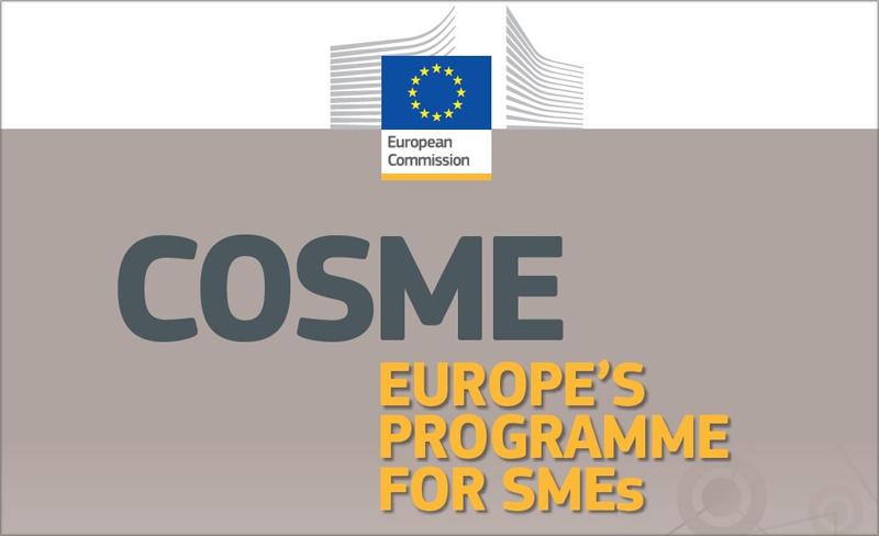 COSME financiará soluciones innovadoras de CPI