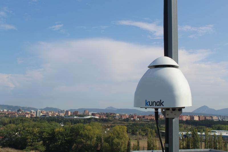 proyecto seleccionado en Smart Pamplona Lab 2020