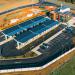 Reino Unido inaugura una estación de recarga ultrarrápida alimentada con energía solar