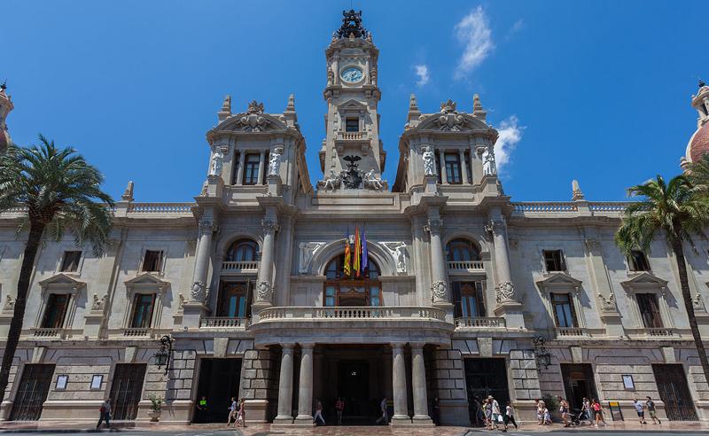 Ayuntamiento de Valencia adjudica la asistencia técnica en los procesos de CPI