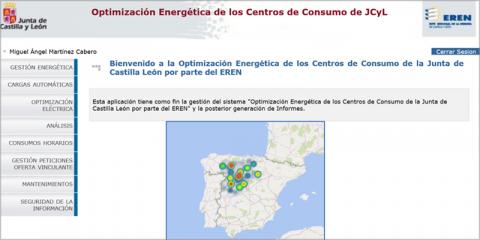 El DataHub energético de la administración de Castilla y León: el ciudadano, actor fundamental en la transición energética