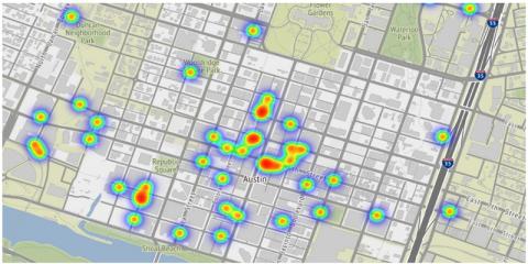 Los datos telemáticos y el desarrollo de las ciudades inteligentes