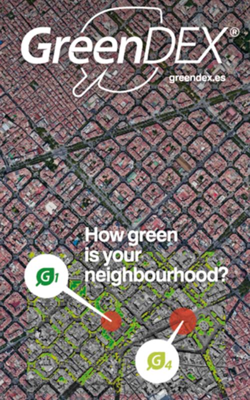 Esquema del funcionamiento de GreenDEX.