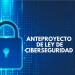Abierto el periodo de audiencia pública del Anteproyecto de Ley de Ciberseguridad 5G