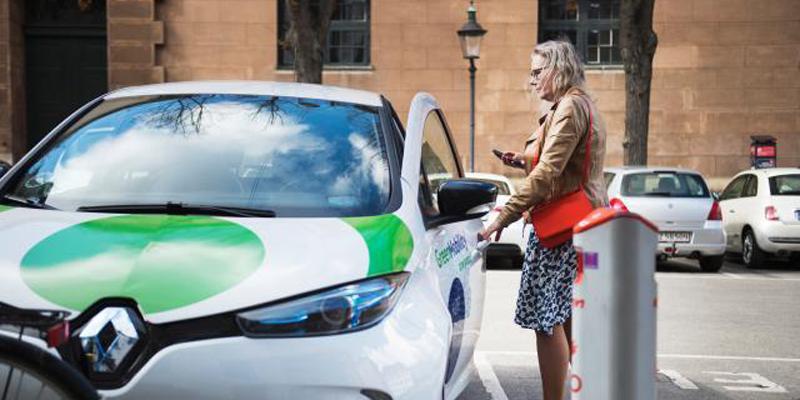 La Comisión Europea presenta la Estrategia de movilidad sostenible e inteligente