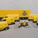Correos llevará soluciones de logística y transporte inteligente a todo el territorio nacional