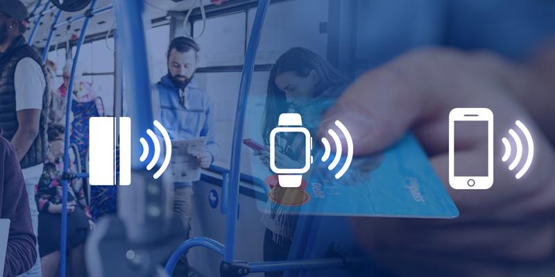 Etra incorpora un nuevo sistema de pago con tarjeta contactless para servicios de transporte