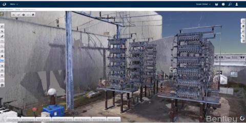 El futuro de la analítica en las redes eléctricas: digital twins