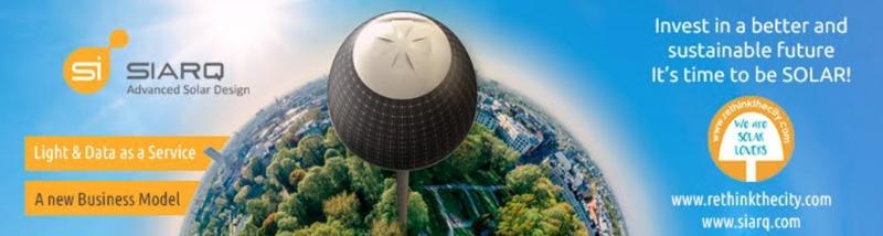 Cartel Solar Hub.
