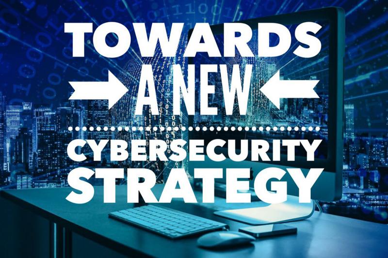 nueva estrategia de ciberseguridad de la Unión Europea