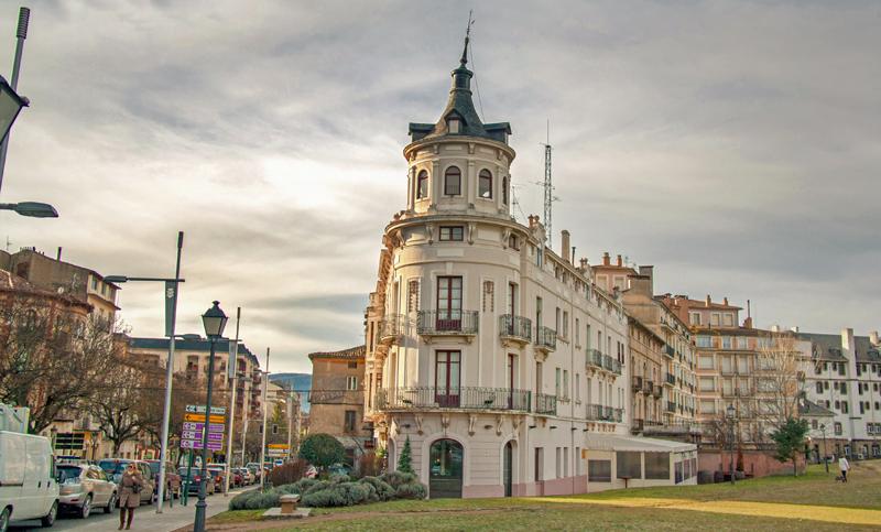 Huesca trabaja en proyectos de territorio inteligente