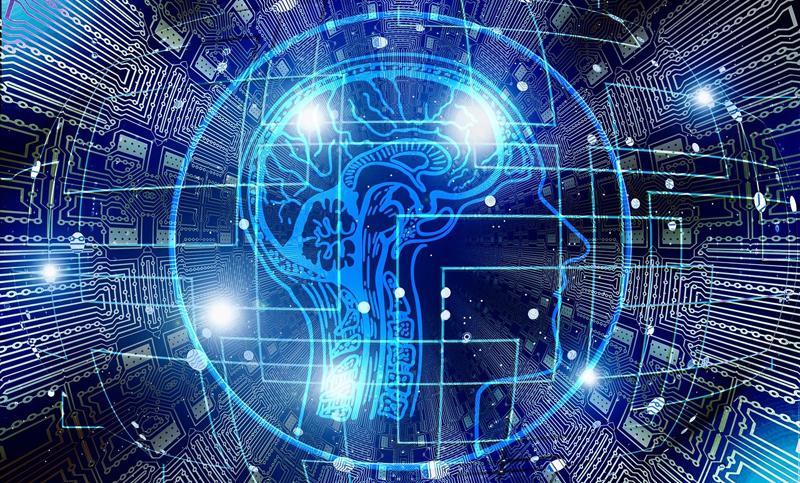 inteligencia artificial en Shanghái