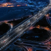 Signify conecta la iluminación de la autopista GC-1 de Gran Canaria con Interact City