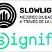 Signify firma el compromiso Slowlight para una iluminación pública sostenible