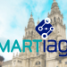 Adjudicado el proyecto de gestión inteligente de residuos para Smartiago