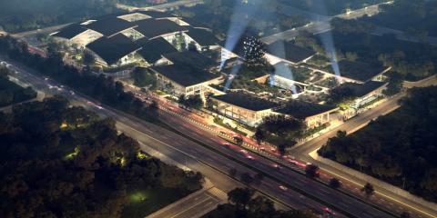 El proyecto de AI City en la ciudad china de Chongqing contribuirá a desarrollar la inteligencia artificial del futuro