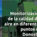 Caso de éxito de Kunak: monitorización de la calidad del aire en Donostia