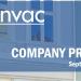 Company Profile Envac 2020