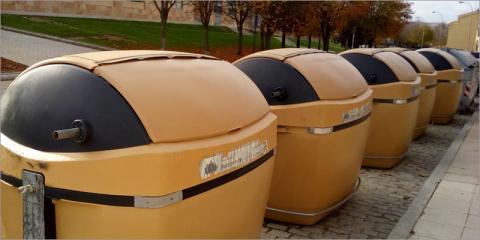 Nuevas tecnologías de recogida, transporte y gestión de residuos sólidos urbanos en la integración de la ciudad de Zamora como smart city