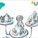 Convocatoria europea para transferir experiencias de innovación urbana
