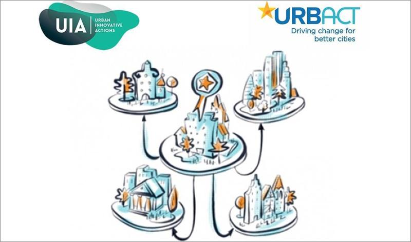 Convocatoria para transferir experiencias de innovación urbana a otras ciudades