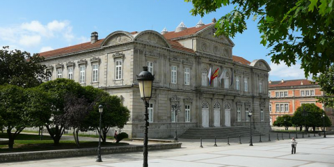 La Diputación de Pontevedra impulsa la modernización de los municipios de la provincia