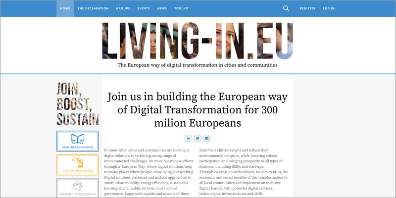 En-marcha-plataforma-living-in-eu-acelerar-digitalizacion-ciudades-regiones