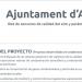 Proyecto de red de sensores de calidad del aire y parámetros meteorológicos en Alaquàs