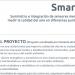 Proyecto SmartKalea de suministro e integración de sensores medioambientales