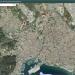 Un visor identifica aparcamientos que podrían ser cubiertos con placas solares en Baleares