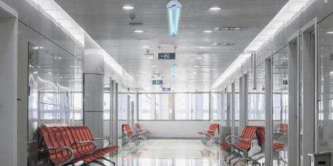 Signify ofrece al mercado profesional sus productos UV-C para inactivar la COVID-19