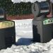 Los sistemas neumáticos de recogida de residuos operan con normalidad tras la nevada