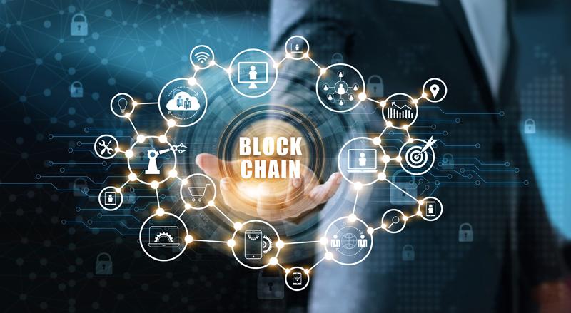 estándar mundial de la UNE sobre identidad digital descentralizada blockchain y DLT