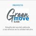 Presentación del proyecto Kunak Green Move
