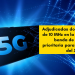Adjudicadas dos concesiones de 10 MHz en la banda de 3,5 GHz para el despliegue de redes 5G