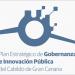 Arranca el Plan de Gobernanza e Innovación Pública del Cabildo de Gran Canaria