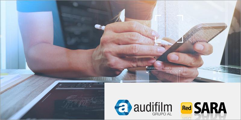 Audifilm Consulting Grupo AL consigue la calificación de Punto de Presencia de la Red SARA