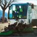 Caso de éxito de Geotab: flota de gestión de residuos urbanos innovadora
