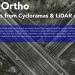 Street Ortho de Cyclomedia