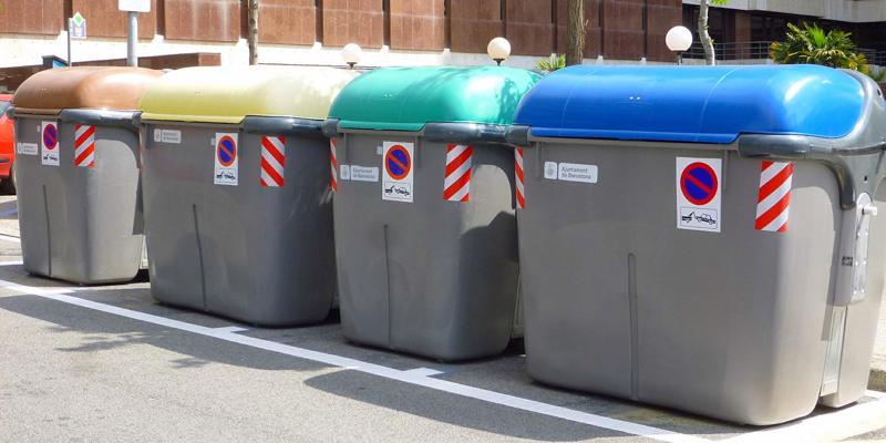 Cataluña destinará diez millones de euros a proyectos piloto de CPI en materia de recogida selectiva de residuos