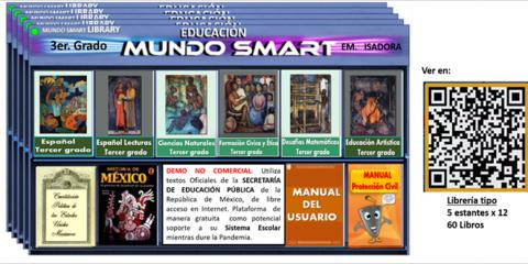 Librerías inteligentes como soporte de participación ciudadana y gobernanza municipal en smart cities