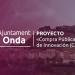 Consulta Preliminar de Mercado para avanzar en el proyecto de movilidad inteligente de Onda